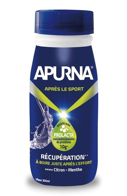 Test Produits APURNA