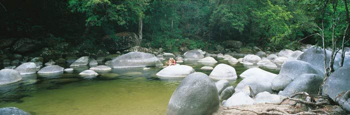 The Ultimate Guide to FNQ's Best Swimming Holes