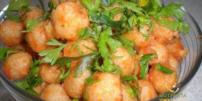 FELLAH KÖFTE   Mutfakta Yemek Tarifleri