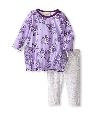 70% OFF Sweet Potatoes Baby Pumpkin Bubble Set (Lilac Purple)