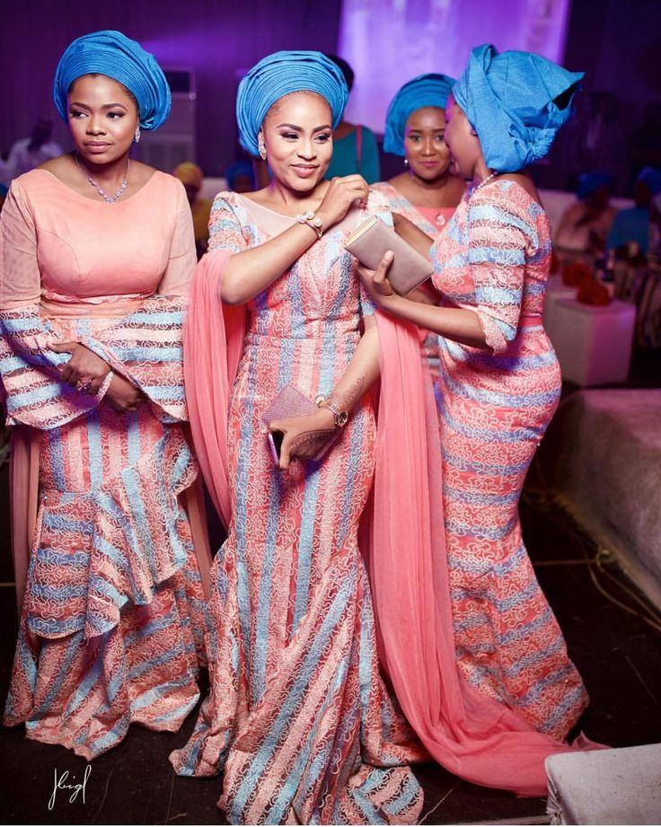 25 best Nigerian Wedding images on Pinterest   Nigerian weddings ...