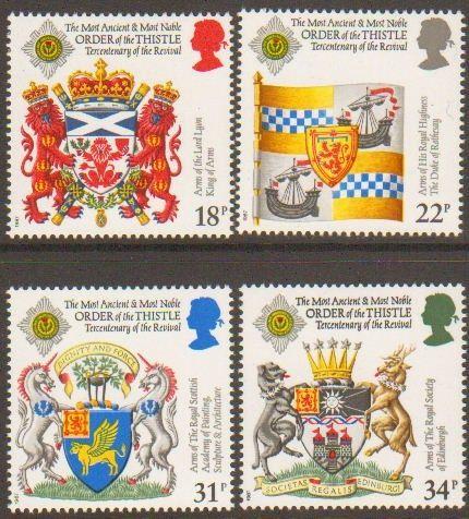 England Postage Stamps  British Postage Stamps