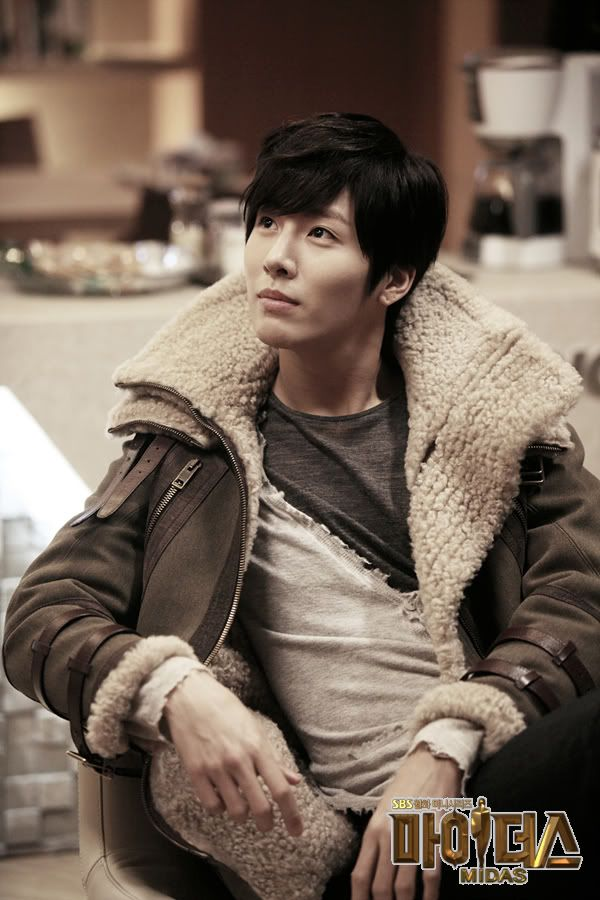 No Min Woo as the Most Interesting Character in Midas (20 comments) | A Koala's Playground