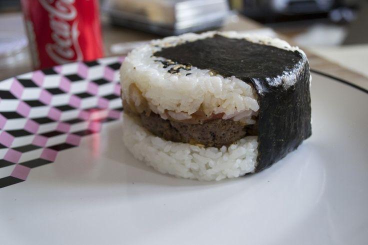 Sushi Burger - Strasbourg