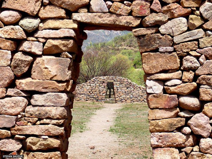 Naturaleza y Paisajes de Catamarca: El Shincal de Quimivil, departamento Belén