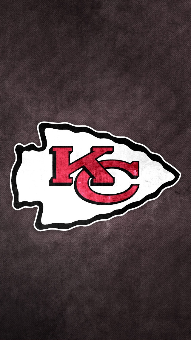 Kansas City Chiefs NFL IPHONE WALLPAPER Pinterest Kansas