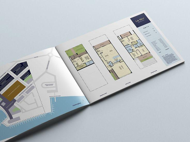 La Mer, Martha Cove - Floorplan Booklet by Small & Co