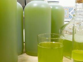 Técnicas para hacer jabón casero. Jabones líquidos. Champú infantil de aceite de…