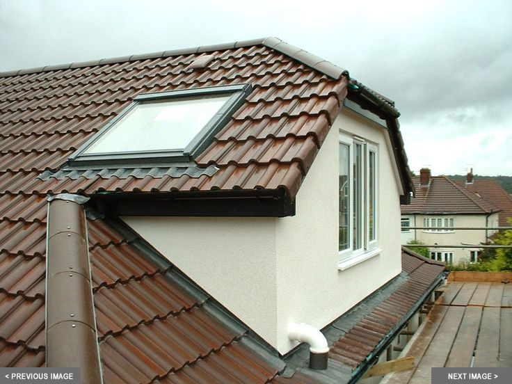 To create more usable space in a Loft Conversion, Dormer Structures can be installed. See examples on Skyline Loft Conversions.