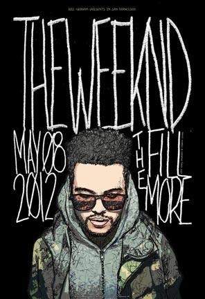 The Weeknd ✗♥O