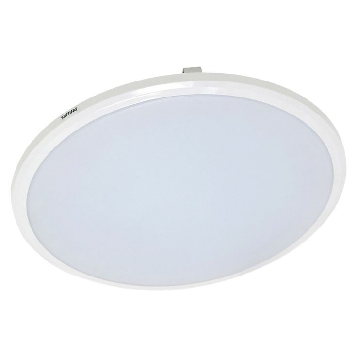 PHILIPS DECKENLEUCHTE Jetzt bestellen unter: https://moebel.ladendirekt.de/lampen/deckenleuchten/deckenlampen/?uid=eba85a8c-7084-5a96-abf3-da4311232bd2&utm_source=pinterest&utm_medium=pin&utm_campaign=boards #deckenleuchten #lampen #deckenlampen