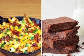15 Deliciosas recetas para probar en 2016