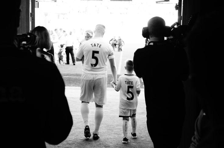 Alan Tate's testimonial showed United spirit