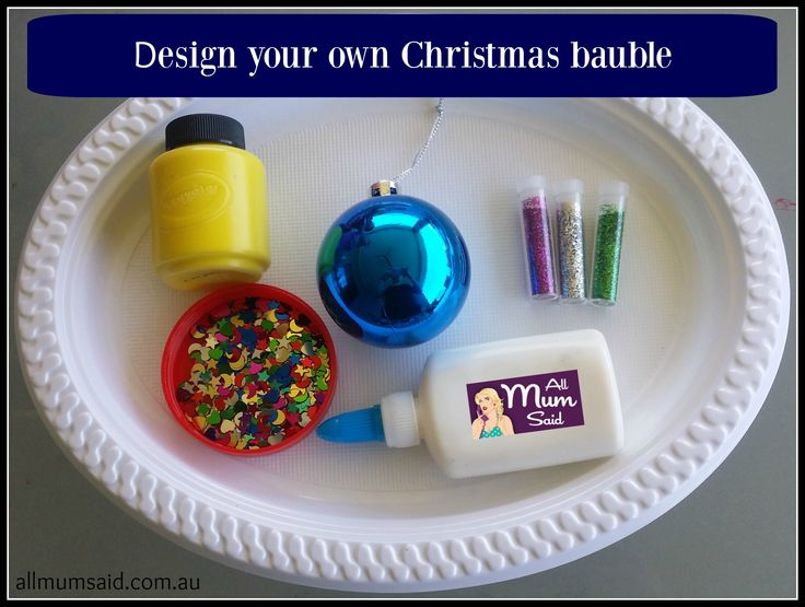 Easy Christmas Craft Ideas For Kids - All Mum Said