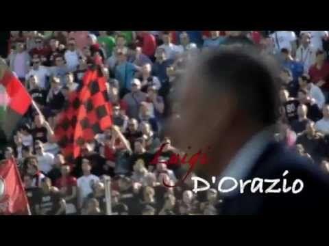 """4-3-3 Zdenek Zeman"" di Claudio Ricci - video 1/6"