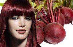 Reflejos rojos en tu pelo con Remolacha - Barcelona Alternativa