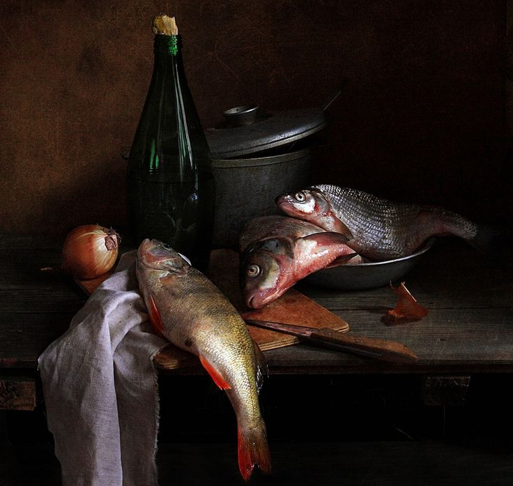 photo: После удачной рыбалки... | photographer: Татьяна Еремеева | WWW.PHOTODOM.COM