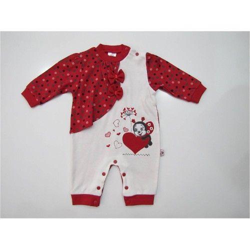Bebek tulum çiçekli ugurböcegi tk ürünü, özellikleri ve en uygun fiyatların11.com'da! Bebek tulum çiçekli ugurböcegi tk, tulum kategorisinde! 30714354