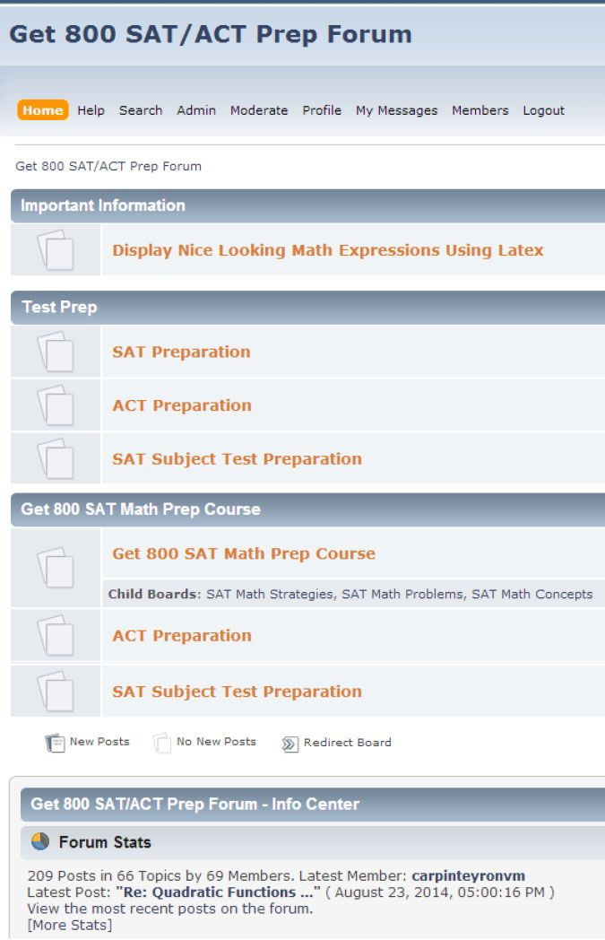 59 best ACT images on Pinterest | Test prep, Colleges and Math test