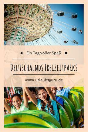 beliebte freizeitparks in deutschland reise. Black Bedroom Furniture Sets. Home Design Ideas