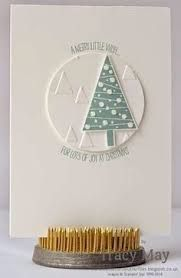 Image result for stampin up white christmas card ideas – Lisa Arvidson