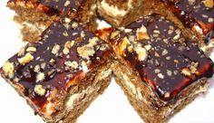 Κέικ σοκολάτας γεμιστό με κρέμα καφέ, (παστάκια) από τον Παναγιώτη Θεοδωρίτση και τις «Συνταγές Πάνος» !