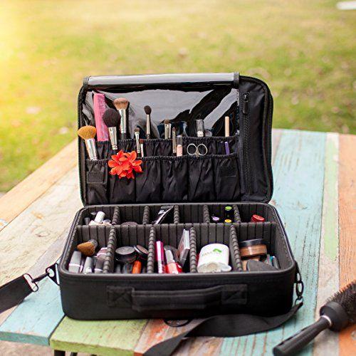 New BEST Professional Makeup Case Travel Makeup Bag Makeu... https://smile.amazon.com/dp/B06XJ8YBYH/ref=cm_sw_r_pi_dp_x_Ir0fAbZJTR2D6