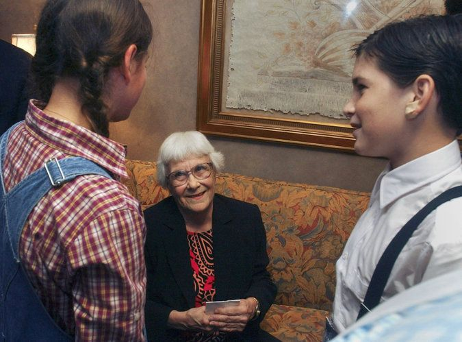 Harper Lee, Author of 'To Kill a Mockingbird,' Is to Publish a Second Novel - NYTimes.com