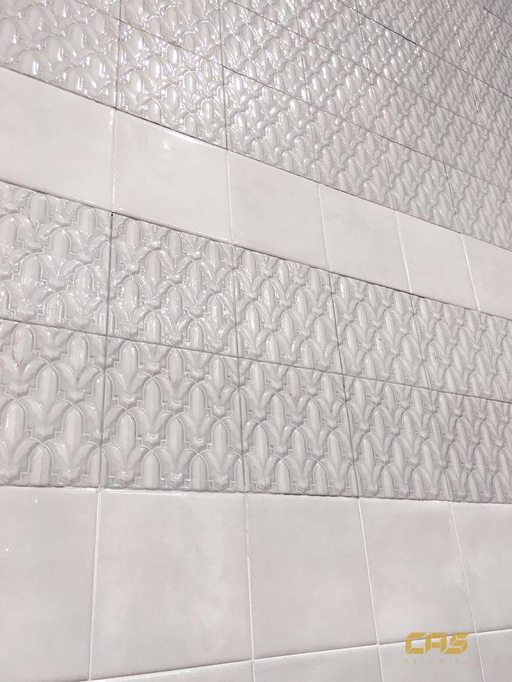 La espectacular puesta en escena de CAS Cerámica en esta edición de CEVISAMA 2017 se ha materializado con la obtención de la mención de honor en los primeros Premios al Diseño impulsados por el Colegio de Diseñadores de la Comunidad Valenciana junto a CEVISAMA. La empresa de cerámica decorativa, junto con otra azulejera, fue galardonada por la increíble composición arquitectónica que dejó a los miembros del jurado agradablemente emocionados.