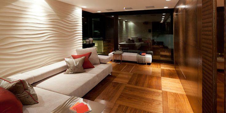 Luscious Lounge