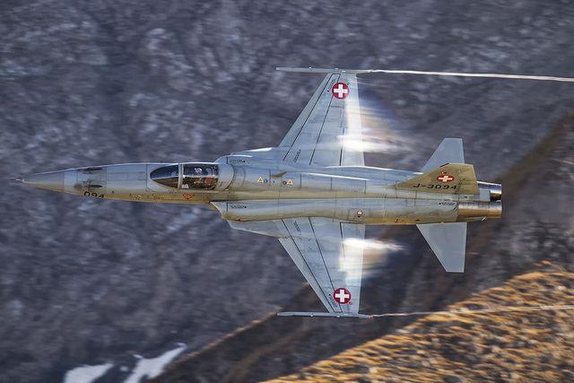F-5 #Axalp2013