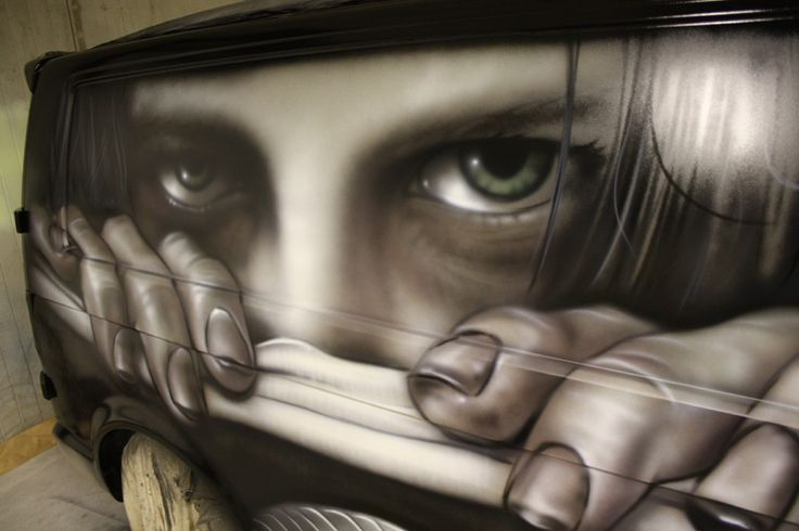 49 best images about airbrush artwork on pinterest best for Airbrushed mural