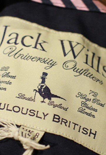Jack Wills Sets New Store Openings Thanks to New Bank Deal