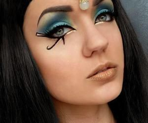 belly dancer makeup - Google Search