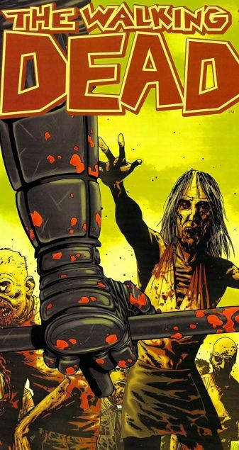 The 22 best The Walking Dead - Comic images on Pinterest The