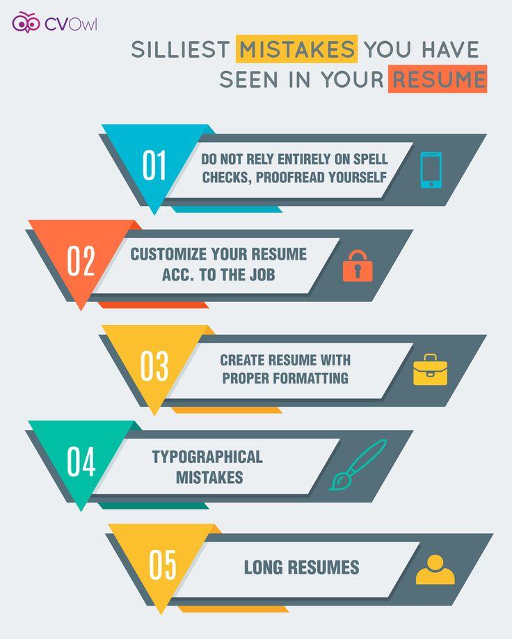 15 best Resume images on Pinterest   Resume, Resume writing and ...