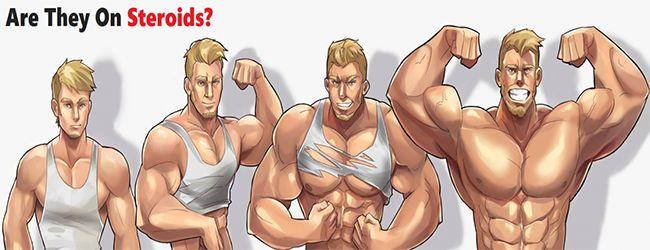 steroid, steroids, manfaat steroid, bahaya steroid, hindari steroid, resiko steroid, serangan jantung, steroid menghambat pertumbuhan