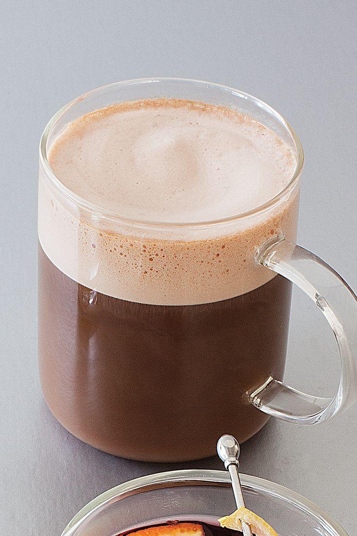 #Epicure Dark & Dreamy Hot Chocolate