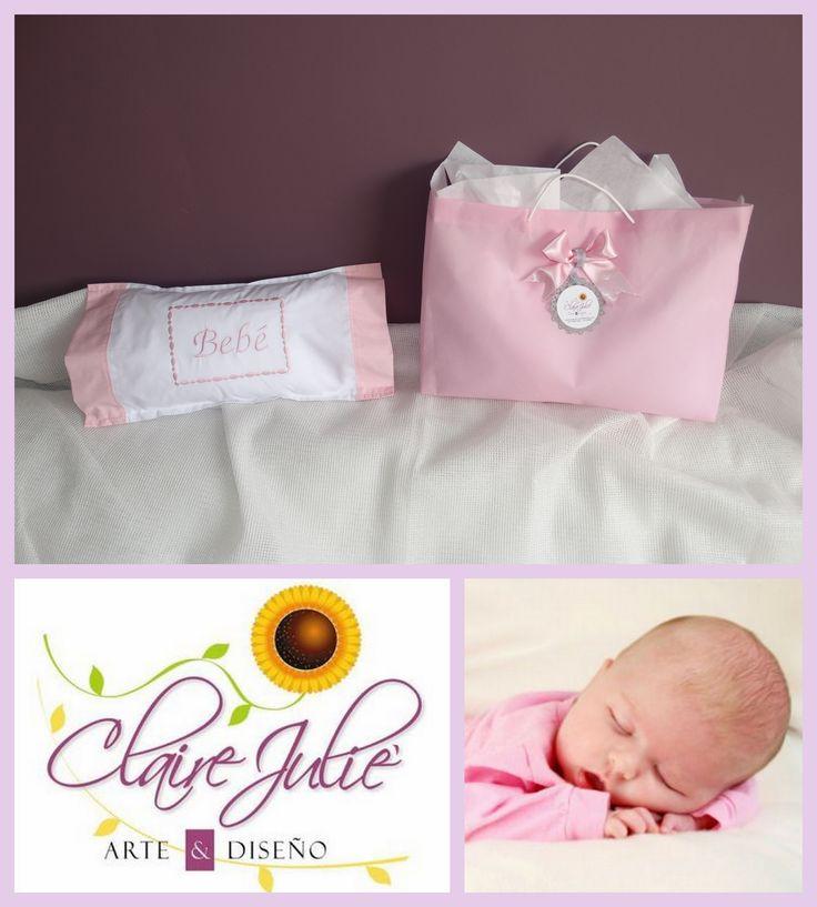 8 mejores imágenes de Regalos para bebés / Almohadas para bebés y ...