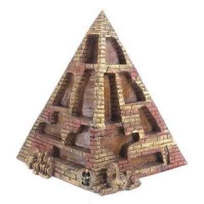 Novelty+Pyramid+Display+Stand