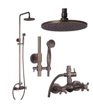 33 Best Images About Outdoor Showers On Pinterest Wall Mount Clawfoot Tub