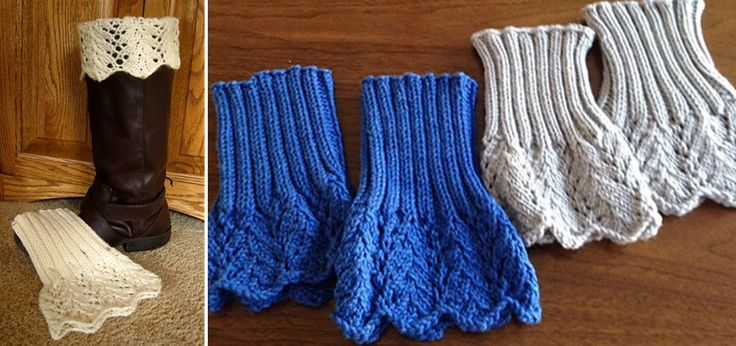 1000+ ideas about Knitted Boot Cuffs on Pinterest Boot cuffs, Boot toppers ...