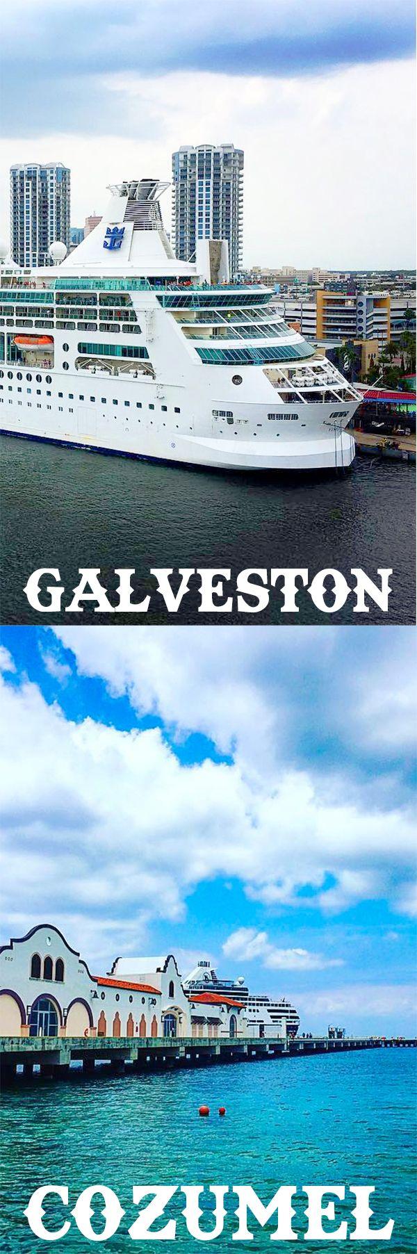 Parasta Ideaa Pinterestissä Cruises From Galveston - Cruises out of galveston 2015