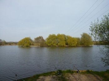 The Fishing Lakes at Manor House Bed and Breakfast