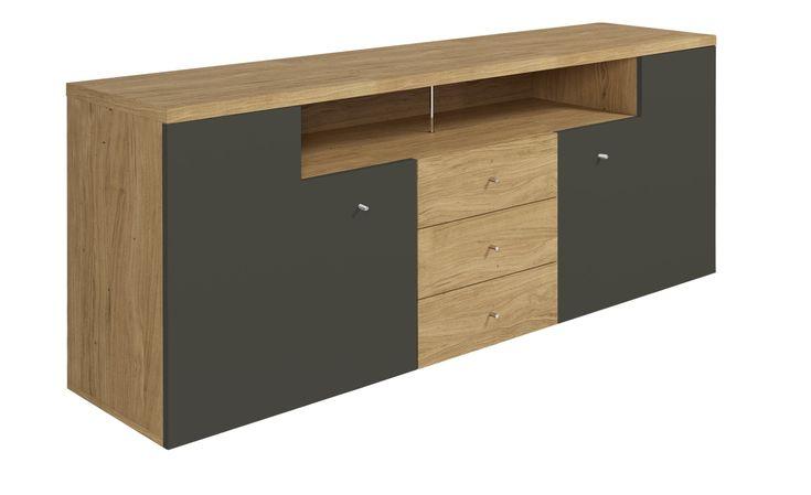 now! by hülsta Sideboard hülsta now! time Jetzt bestellen unter: https://moebel.ladendirekt.de/wohnzimmer/schraenke/sideboards/?uid=2fb04415-1bf8-5305-b7bd-67c87936364a&utm_source=pinterest&utm_medium=pin&utm_campaign=boards #schraenke #wohnzimmer #sideboards