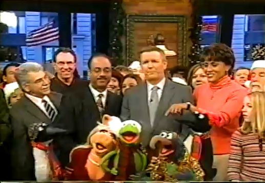 "Good Morning America Show Episodes   December 23, 1997. ""Muppet Day at GMA!"" on December 15, 2004. December ..."
