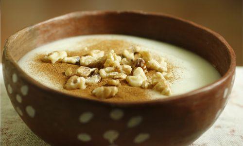 Sahlab (سحلب) Recipe ~ Have it Halal, dessert