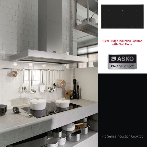 Today ASKO design and manufacture premium Kitchen, Laundry and Professional appliances. We are proud that our machines meet the highest demands on design, function, durability as well as environmental awareness.