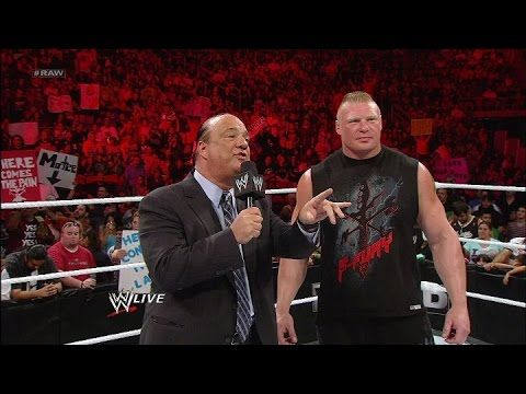 WWE Monday Night RAW July 21 2014 - BROCK LESNAR Returns & More! - WWE RAW 7/21/14 FULL PREVIEW WWE RAW 7-21-14