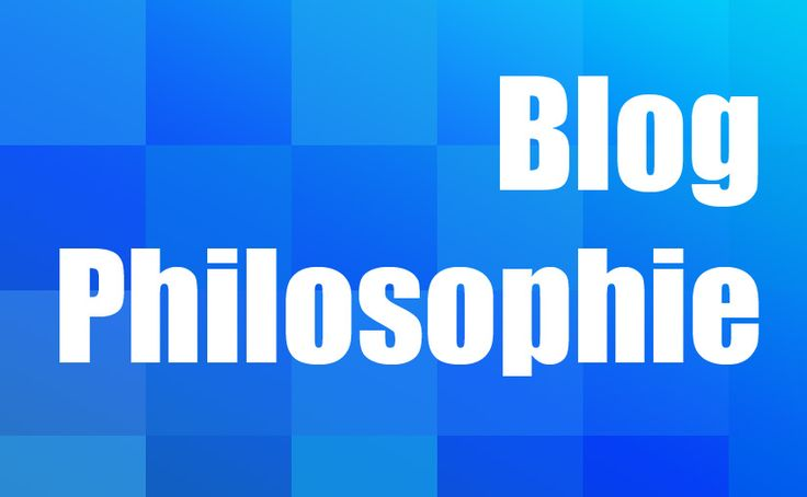 Die Blog Philosophie – so tickt ein Blog